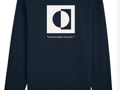 Transversales Sweatshirt main photo