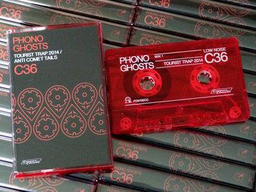 C36 Tourist Trap 2014 / Anti Comet Tails (Cassette Tape) main photo