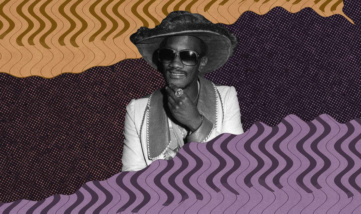 A Guide to the Eclectic Funk Music of Bernie Worrell