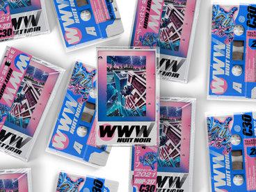 'NUIT NOIR' Cassette | NOP-217 main photo