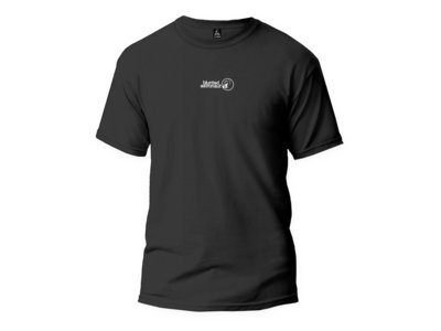 Small Logo Black T-Shirt main photo