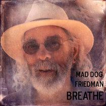 Breathe cover art