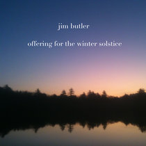 offering for the winter solstice cover art