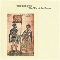 The War of the Bruces cover art