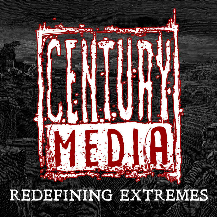 Redefining Extremes (Sampler) cover art