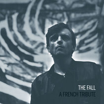BEFORE THE MOON FALLS - The Fall cover cover art