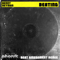 Beating cover art