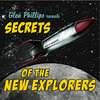 Secrets of the New Explorers Cover Art