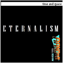 Time and Space: Eternalism (Feb 2013) cover art