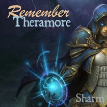 Remember Theramore cover art