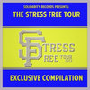 Stress Free Tour Compilation Cover Art