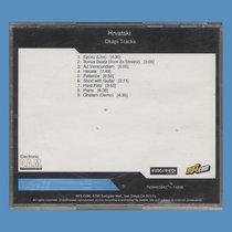 Okapi Tracks (1994-1996) cover art