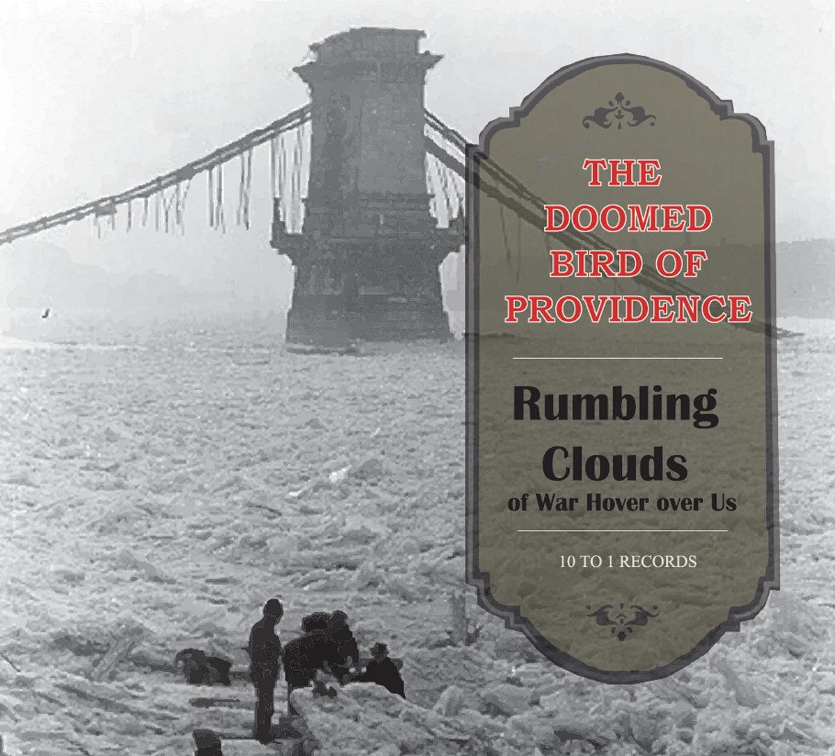 Rumbling Clouds