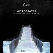 Microstates cover art