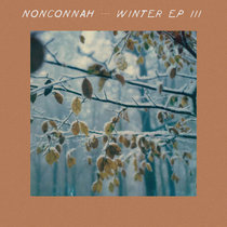 Winter EP III cover art