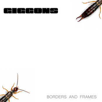 Borders and Frames by Giggons