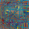 The Colors Thieves / Launay Gaël Cover Art