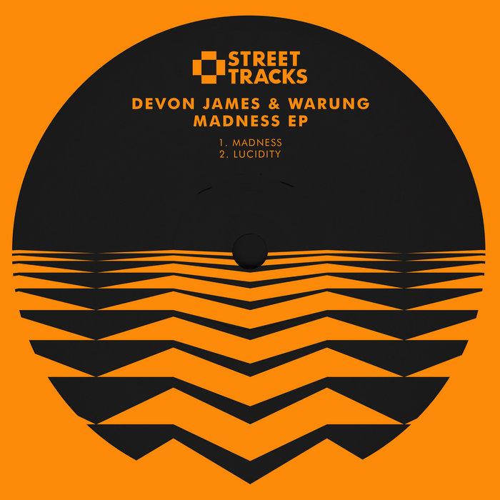 Devon James & Warung | Madness  Image