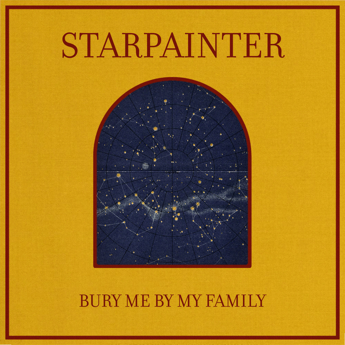 Bury Me By My Family | Starpainter