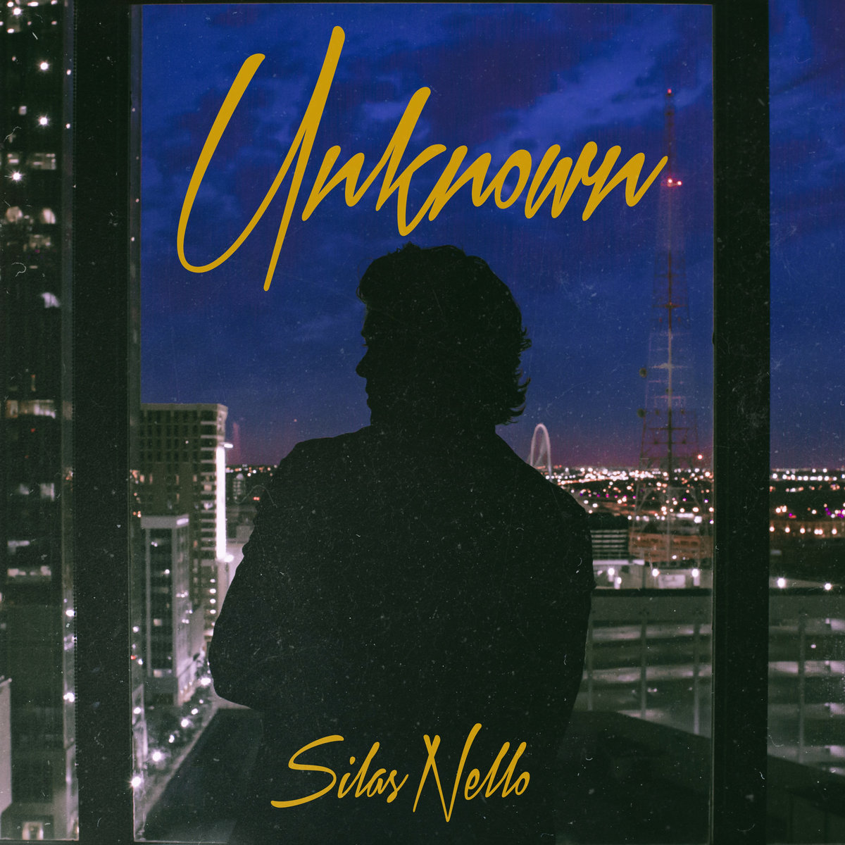 Unknown by Silas Nello