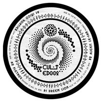 CULTED002 cover art