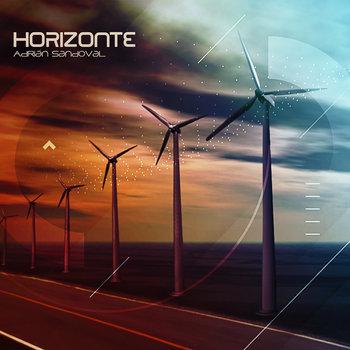 Horizonte by Adrián Sandoval