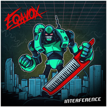Interference by EQAVOX!