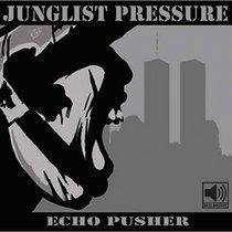 JUNGLIST PRESSURE cover art