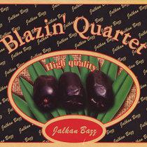 Jalkan Bazz cover art