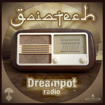 Dreampot Radio by Gaiatech