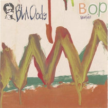 Blaqods - BOP Feature (Demo) cover art