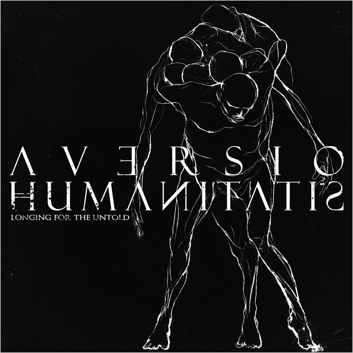 Image result for Aversio Humanitatis - Longing for the Untold