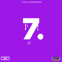 Purple 7 Day Theory cover art