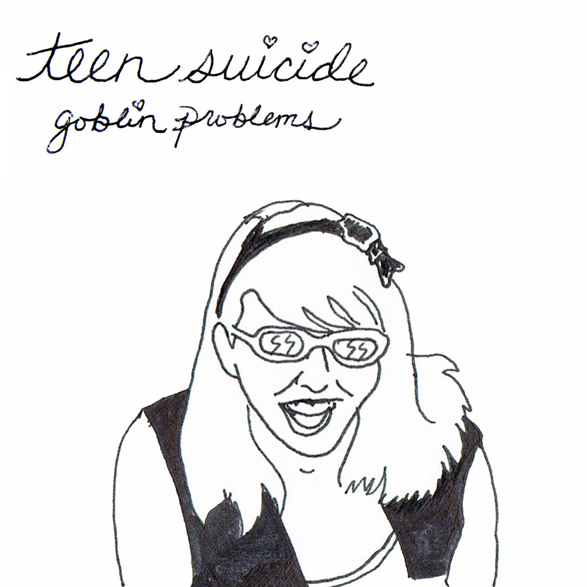 goblin problems | teen suicide