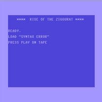 Syntax Error cover art
