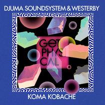 Koma Kobache cover art
