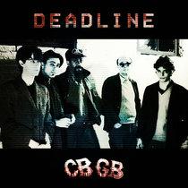 CBGB cover art