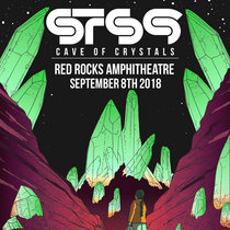2018.09.08 :: Red Rocks Amphitheatre :: Morrison, CO cover art