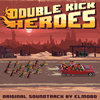 Double Kick Heroes (Ludum Dare #34) Cover Art