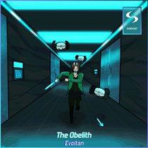Evoltan - The Obelith cover art