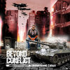 Beyond Conflict Cover Art