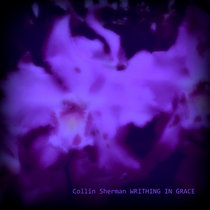 Writhing In Grace cover art