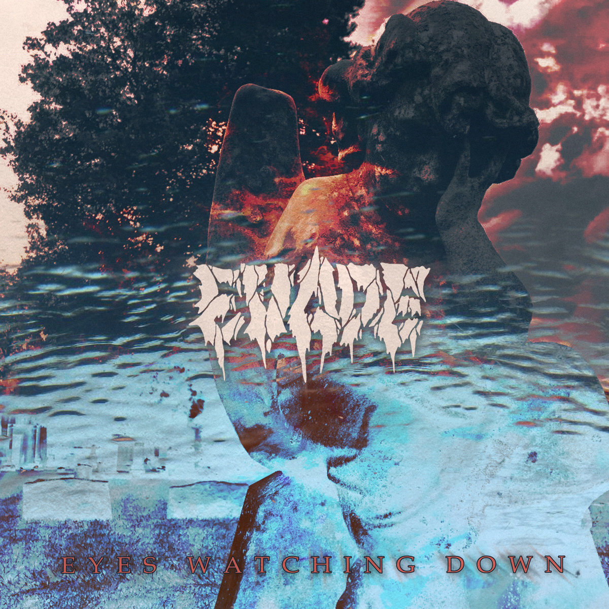 Evade - Eyes Watching Down [EP] (2018)