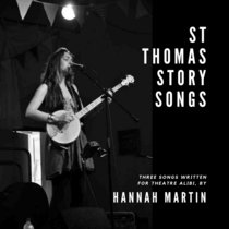 St Thomas Story Songs cover art