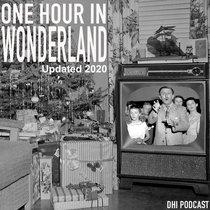Seasonal 3 - One Hour in Wonderland - Updated 2020 cover art