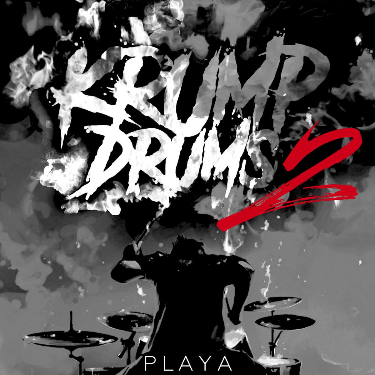 DRUMS LOOP 5 | PLAYA