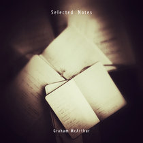 Selected Notes cover art