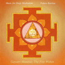 Gayatri Mantras: The Fire Within cover art