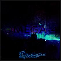Omega-4 cover art