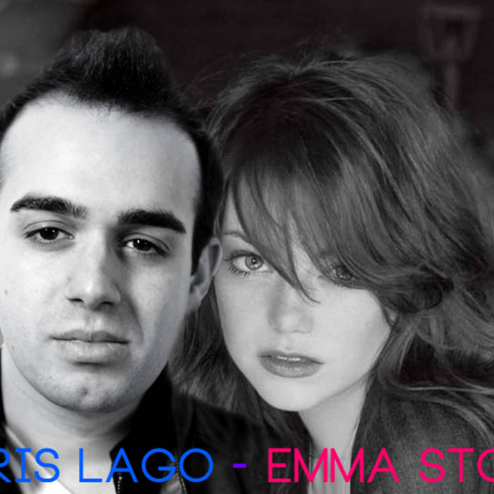 Emma Stoned By Chris Lago